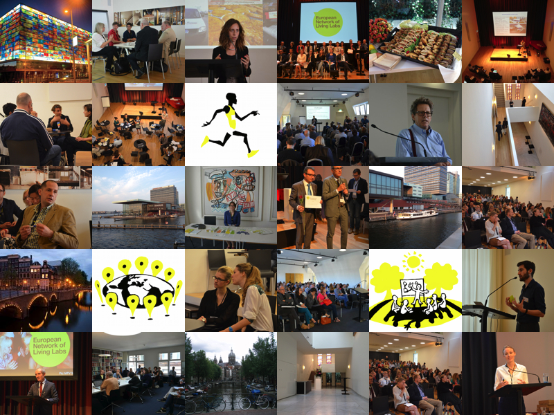OpenLL 14 collage
